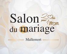 Salon du Mariage «2 Oui pour un Nom»