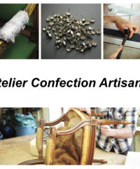 ATELIER CONFECTION ARTISANAL