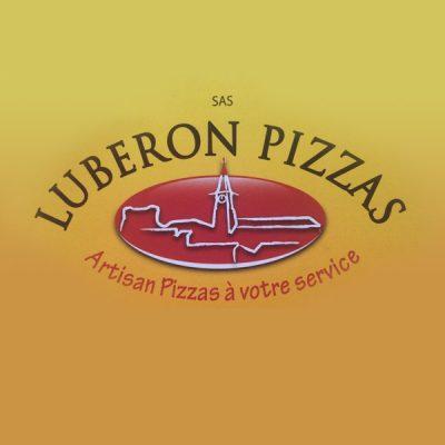 PIZZA LUBERON