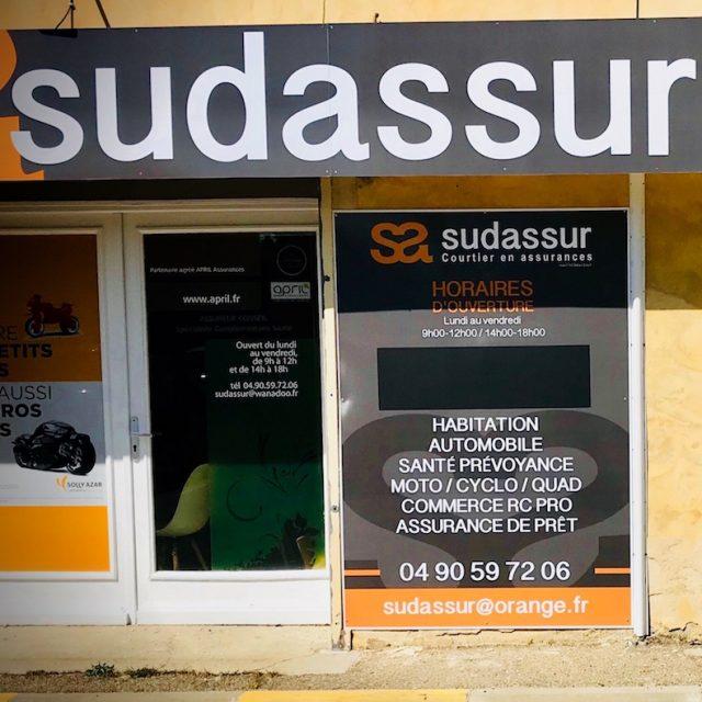 SUDASSUR