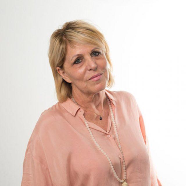 Sabine BUCHACA