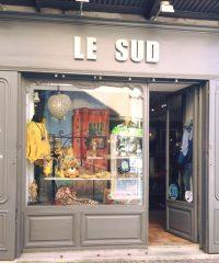 LE SUD