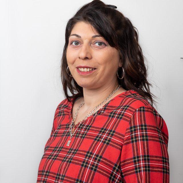 Sonia NOGIER