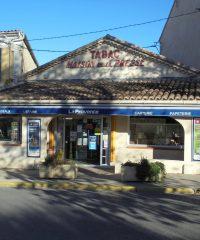MAISON DE LA PRESSE TABAC