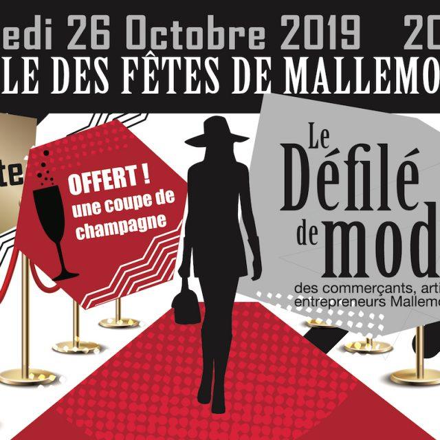 Défilé de Mode 2019…et après ?