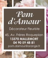 POM D'AMOUR