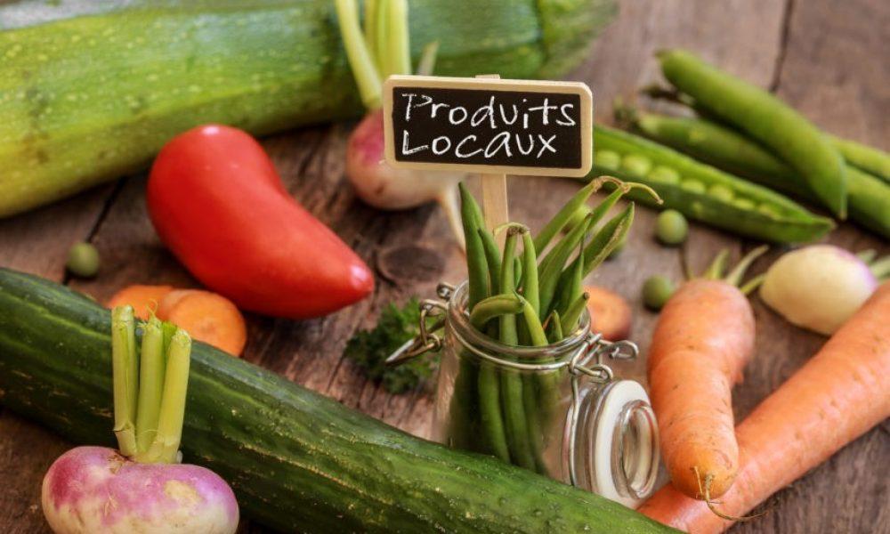 Collectif Producteurs Mallemortais Produits agricoles issus exclusivement de la commune de Mallemort
