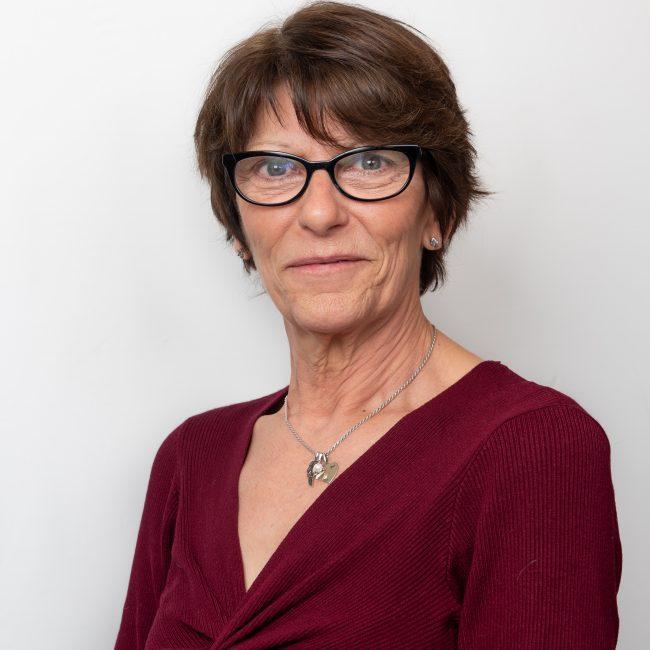 Martine BASTIDE