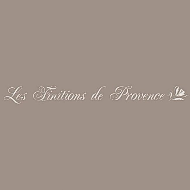 LES FINITIONS DE PROVENCE
