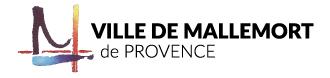 Ville de Mallemort