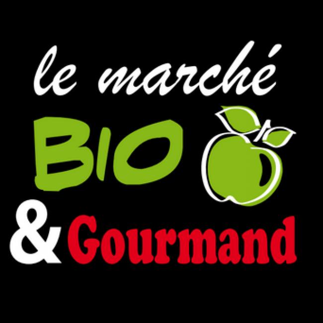 Le marché Bio & Gourmand