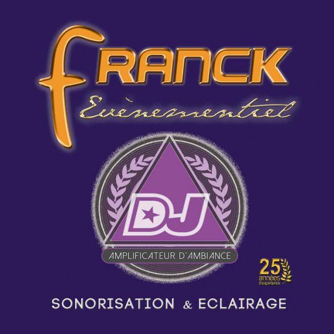 FRANCK EVENEMENTIEL / DJ PACA