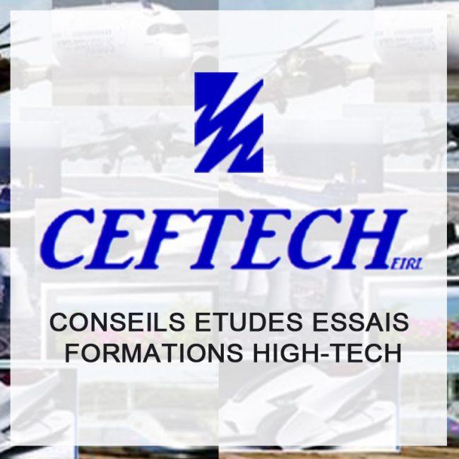 CEFTECH