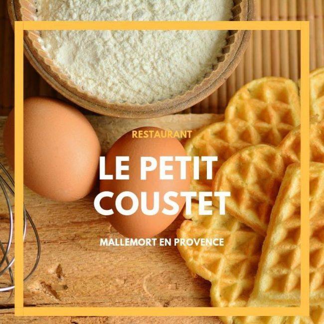 LE PETIT COUSTET